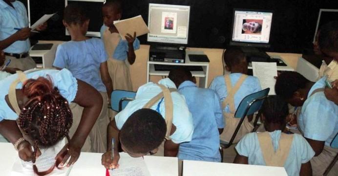 RETICE présenté au Burkina Faso
